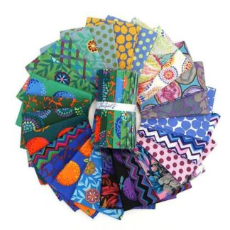 "kaffe fassett 6"" design strips cool"