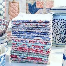 Tilda - Bon Voyage Fabric