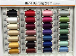 Hand Quilting Thread 200m