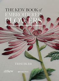 Embroidery & Stitchery Books
