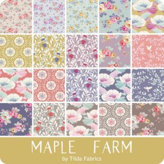 Tilda Maple Farm Fabrics