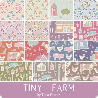 Tilda - Tiny Farm FQ
