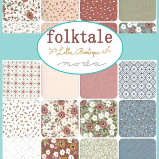 Folktale FQ - Coming Soon!