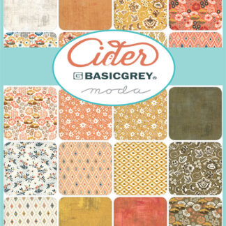 Cider Fabric - Coming Soon!