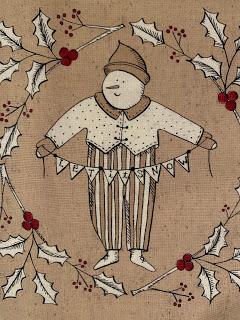 Snowbound Fabric & FQ by Kathy Schmitz - SALE