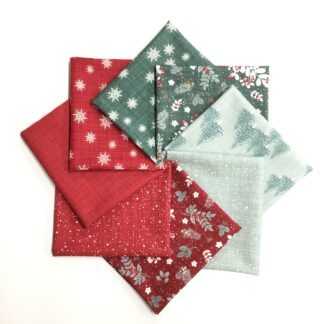 Juniper Fabric & FQ - SALE