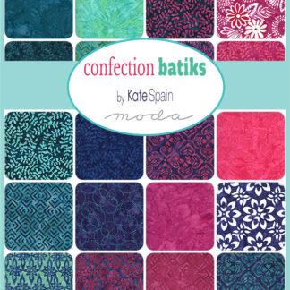 Confection Batik Fat 1/4 - Coming Soon
