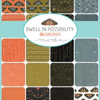 Dwell Fat 1/4 - Coming Soon