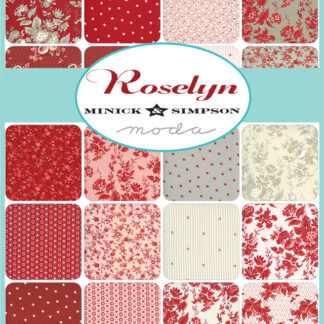 Roselyn Fat 1/4 - Coming Soon