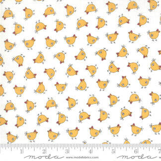 Spring Chicken Fabric - Coming Soon