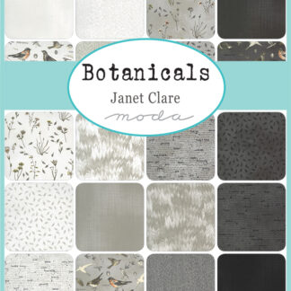 Botanicals Fabric - Coming Soon