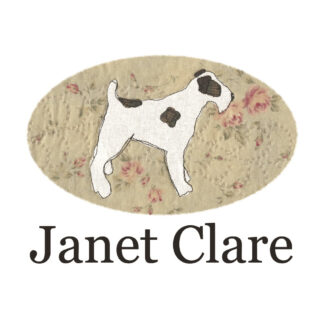 Janet Clare Fabric