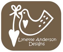 Lynette Anderson Fabric