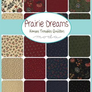 Prairie Dreams Fabric - Coming Soon