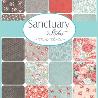 Sanctuary Fabric - Coming Soon