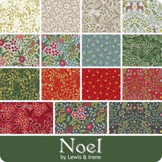 Noel FQ - Coming soon