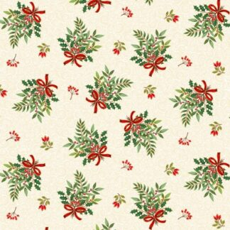 Classic Foliage Fabric - Coming Soon