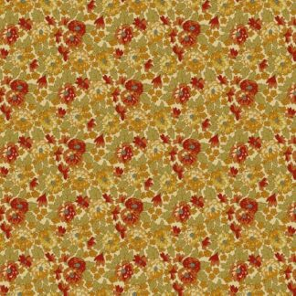 Acorn Harvest Fabric - Coming Soon