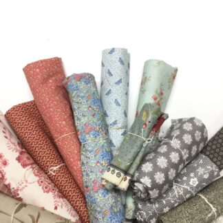 French Fabric Bargains