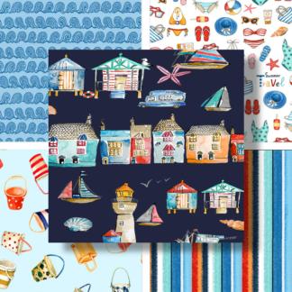 Portofino Fabric - Coming Soon