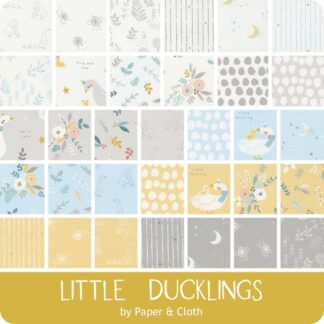 Little Ducklings Fabric - Coming Soon