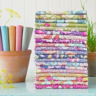 Tilda Garden Life Fabric - Coming Soon