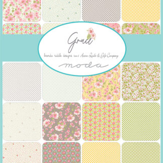 Grace Fabric - Coming September