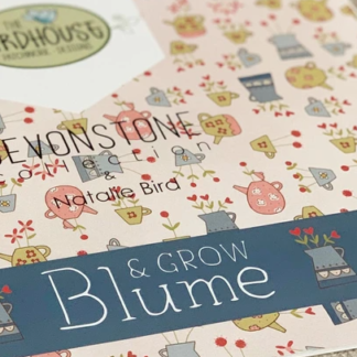Blume & Grow Fabric - Coming Jan 22
