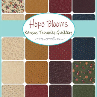 Hope Blooms Fabric - Coming Oct 2021
