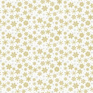 Christmas Essentials Fabric & FQ - Coming Aug 2021