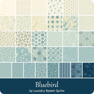 Bluebird Fat 1/4s