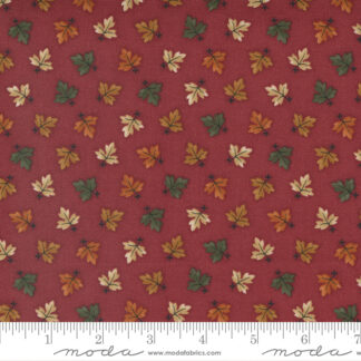 Maple Hill Fabric - Coming Feb 2022