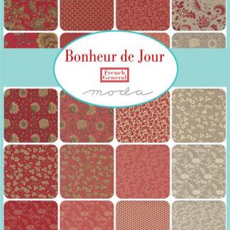 Bonheur de Jour Fabric - Coming FEB 2020