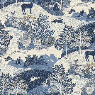 Hedgerow Fabric - Coming Nov 2021