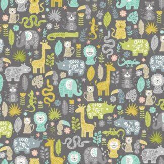 Baby Safari Fabric - Coming Jan 2022